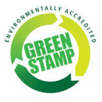 green stamp award