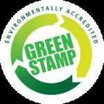 green stamp award