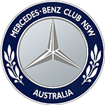Mercedes Benz NSW Club